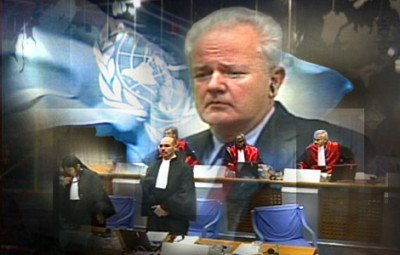 The Death of Milosevic and NATO Responsibility « One Voyce of the ...