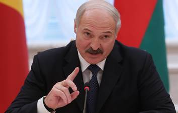 "Lukashenko: ""Donbass"" cannot be solved without US"