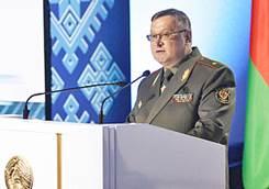 L'unità nazionale è un fattore chiave per la sicurezza, il benessere e lo sviluppo dello Stato
