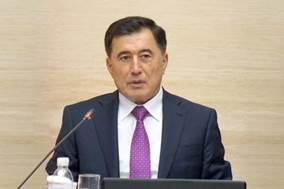 Vladimir Norov: Collective efforts needed to fight coronavirus - Islamabad Post